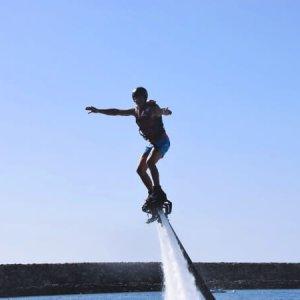 Flyboard Anfi del Mar