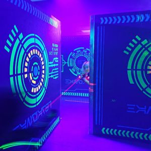 Laserdrome Laserdome Gran Canaria