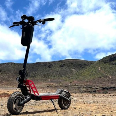 Rent a Scooter Gran Canaria Masplomas