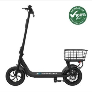 Shopping CANCUN Electric Scooter